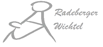 Radeberger Wichtel - Holzkunst Shop